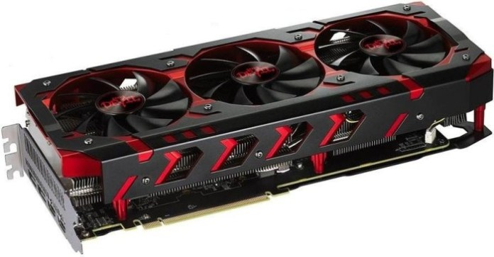 PowerColor Red Dragon RX Vega 56 dolazi krajem marta