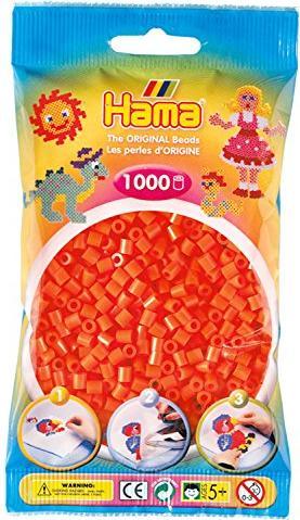 Hama Bugelperlen Midi Transparent Flieder 1000 Perlen Bei