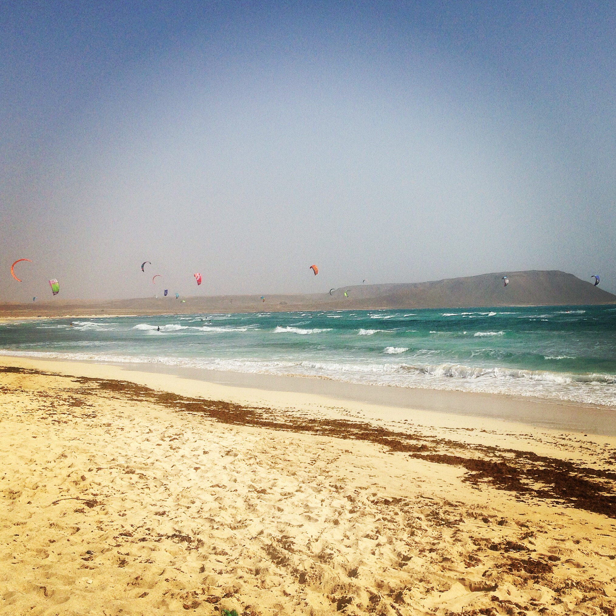 Kite Beach