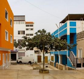 Buildings in Espargos