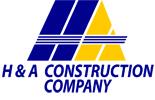 H & A Logo