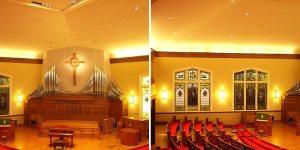 Corvallis First Presbyterian Church