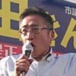 渡辺喜美氏:(船橋市長・市議補選)無所属候補を応援 橋下さんに告訴すると言われた候補も元みんな