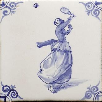 1619-Ambachten-Tennisspielerin