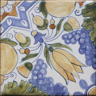 O003-Ornamente-Trauben-und-Granatapfel