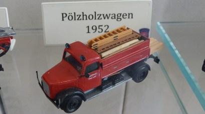 pölzholzwagen