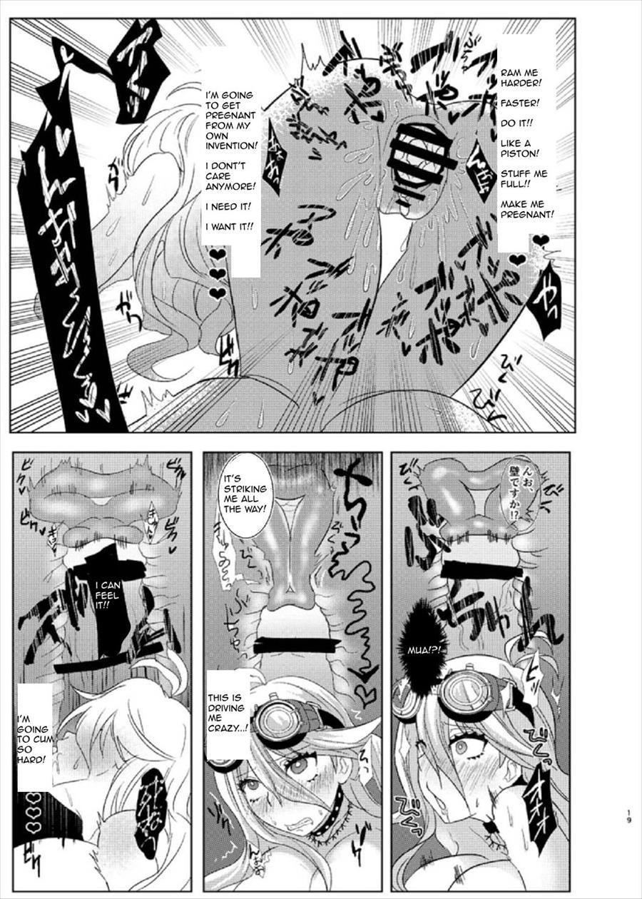 Omachi Kudasai Iruma-san!! 1