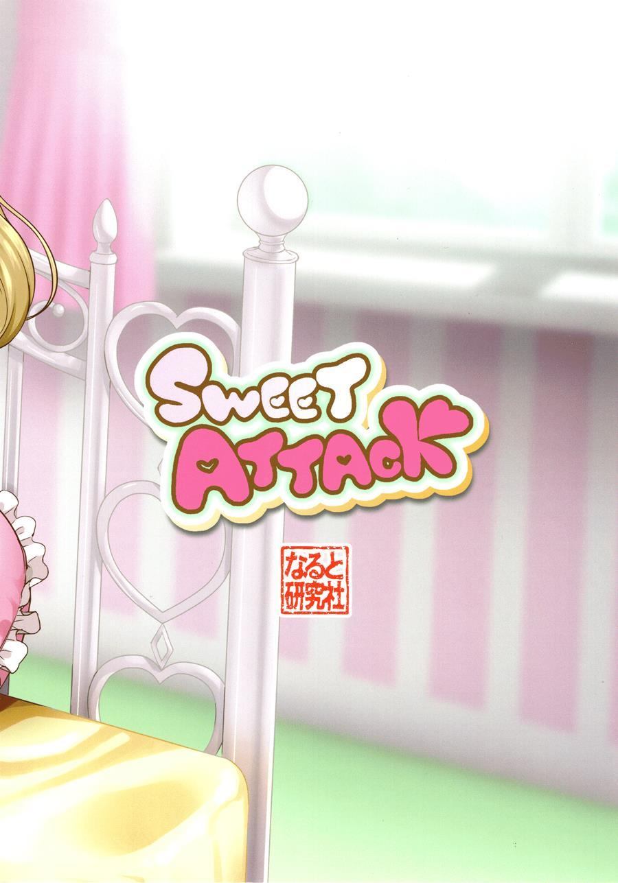 Sweet Attack 1