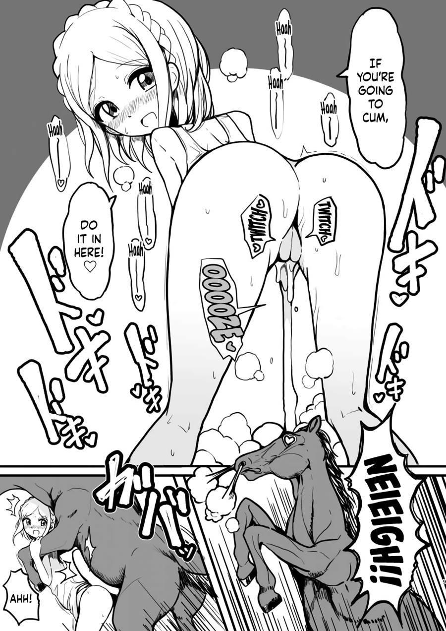The Melancholy Of Midorikaze Fuwari 1