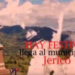 Hay Festival Jericó Antioquia