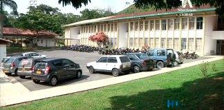 Universidad de Antioquia seccional suroeste quiere convertirse en un centro de investigación