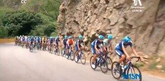 La Vuelta a Colombia llega hoy al Puerto de Barrancabermeja