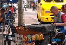 Riesgos laborales asociados al trabajo informal deberán ser asumidos por fondos de pensiones