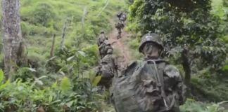 Alerta por situación de orden público en el Bajo Cauca y Suroeste de Antioquia