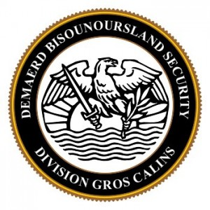 Demaerd Bisounoursland Security