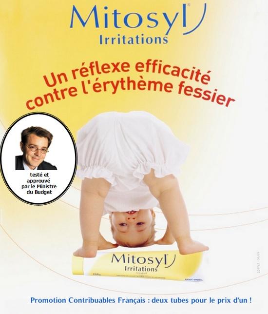Mitosyl Opération Spéciale Contribuables Français