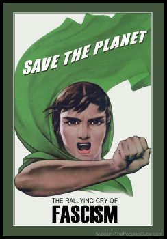 Save the planet !