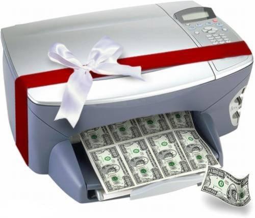 Epson Dollar, un magnifique cadeau pour Noël