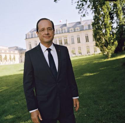 François, il penche a gauche