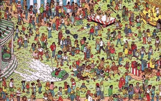 où est François