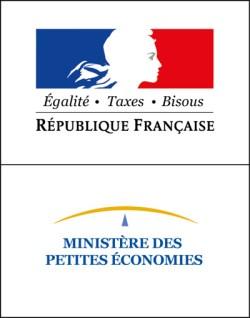 ministère des petites économies