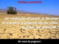 terrible austérité