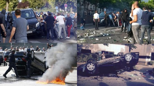 uber vs taxis pas contents