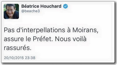 twitt houchard moirans