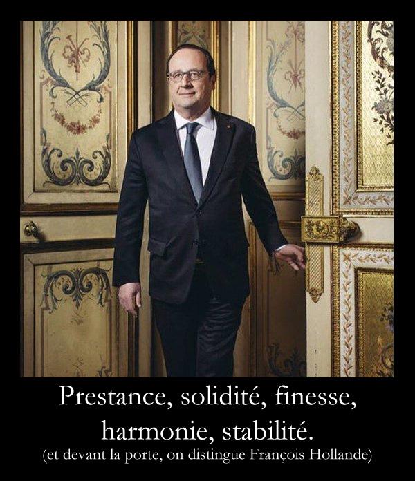 hollande - stabilité
