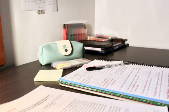 Tips on how to study/ make a study plan for the Leaving Cert (LC)