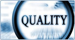 Quality measurement requirements