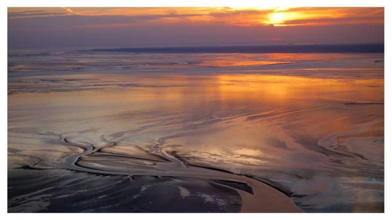 north sea & baltic sea / germany.