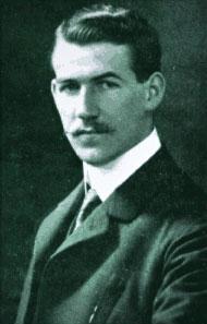 Abraham Izak Perold  (1880-1941)