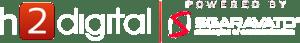 H2digital logo - sgaravato