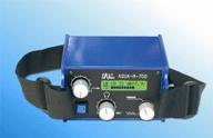 Aqua M-D Geophone Testrod
