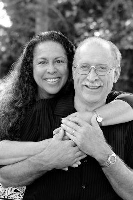 Bob and Gloria Cooper founders and directors of H2HIntl