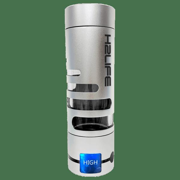 h2life silver генератор водородной воды