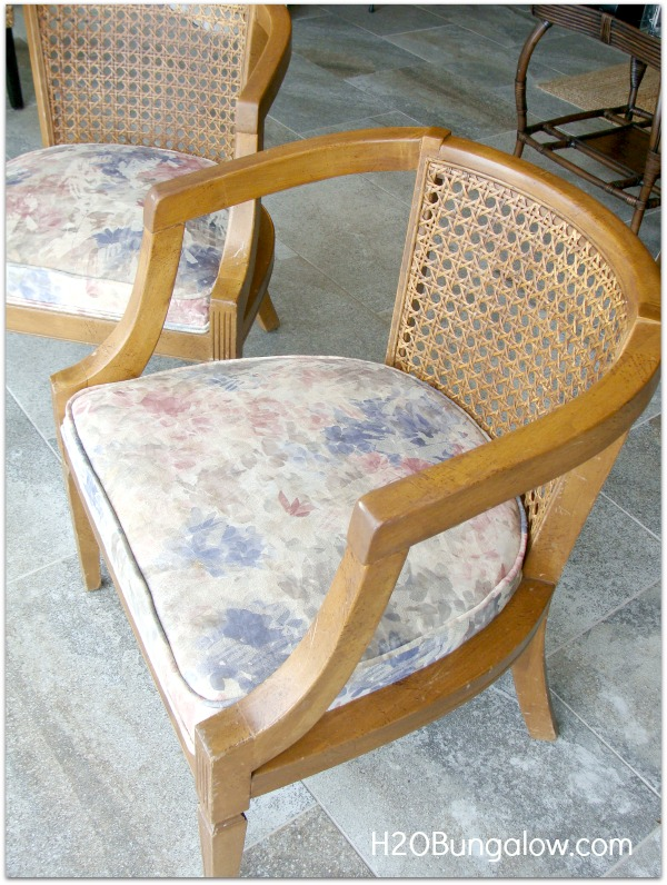 how to finish furniture with aged silver finish h2obungalow