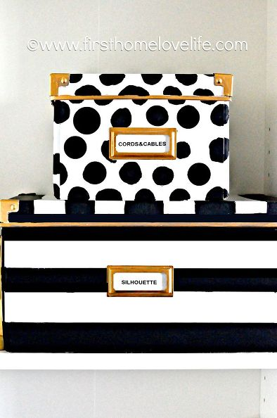 Space-Saving-Secrets-H2OBungalow-Decorate-Boxes-By-FirstHomeLoveLife