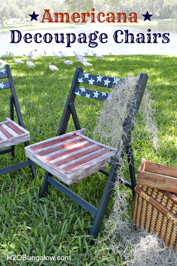 Americana-Red-White-Blue-Patriotic-Decoupage-Chairs-H2OBungalow