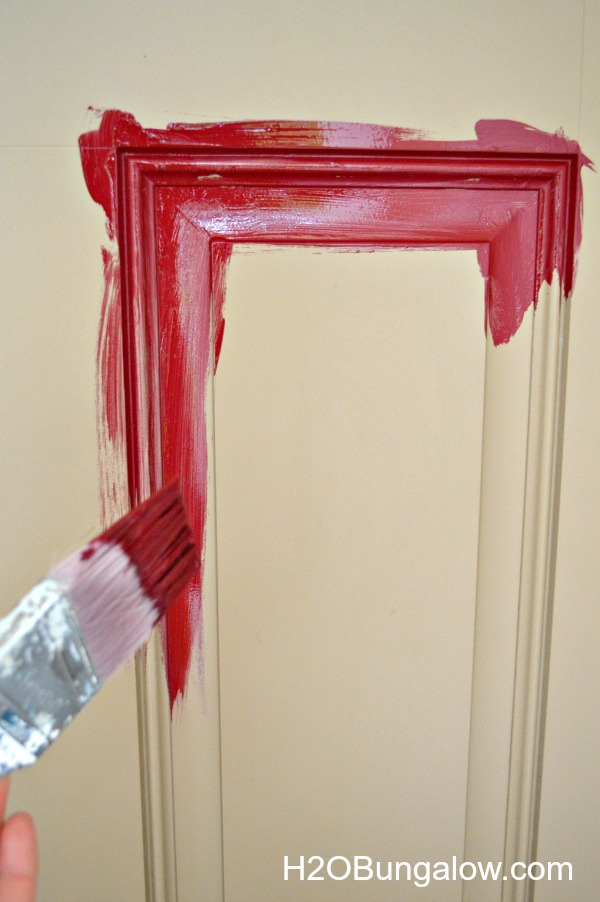 Tips-to-paint-front-door-perfectly-H2OBungalow