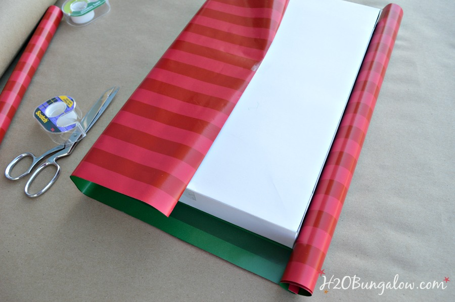 How-to-wrap-a-perfect-present-H2OBungalow