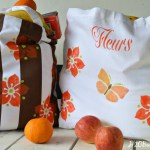 Coordinated-canvas-DIY-reuseable-shopping-bags-H2OBungalow