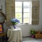 Old-world-vintage-inspired-DIY-interior-wood-shutters-tutorial-H2OBungalow