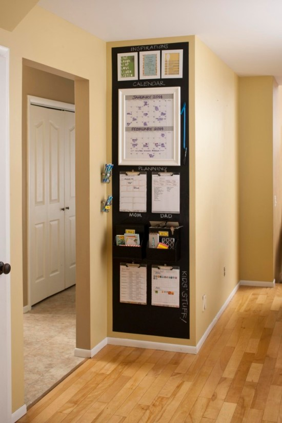 BHG-Small-space-wall-command-center