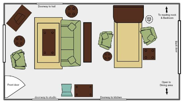 fabulous long narrow living room layout ideas | 7 Tips For Arranging Furniture In a Long Narrow Living Room
