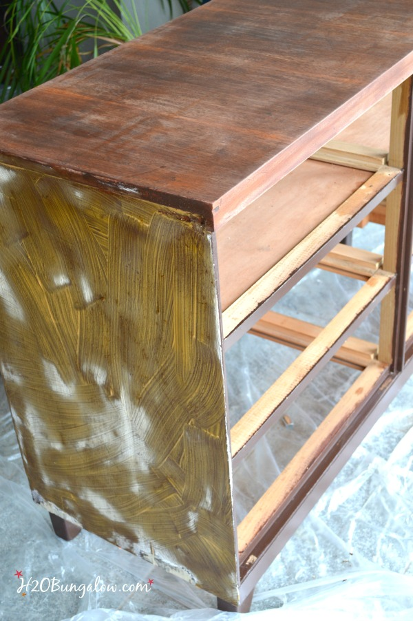 stripping-old-paint-from-furniture-H2OBungalow