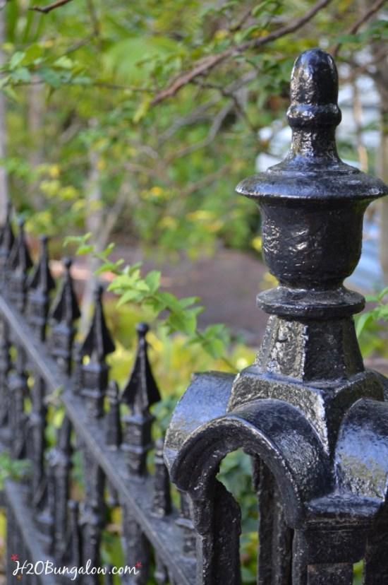 Ornamental-iron-work-in-Key-Wesy-H2OBungalow