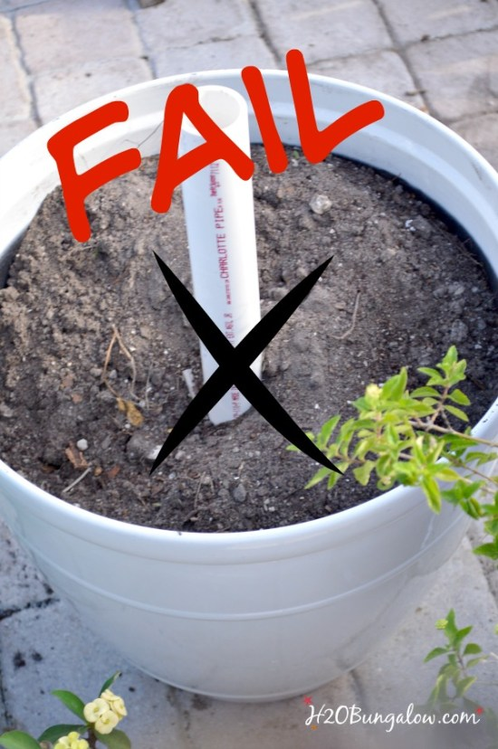 DIY Planter-umbrella-stand-fail H2OBungalow