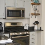 Step By Step Guide How To Paint Kitchen Cabinets H2obungalow